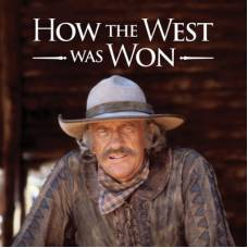 How the West was Won - The Complete DVD collection