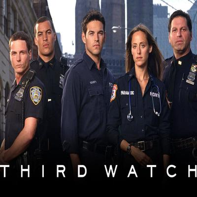 Third Watch -The Complete DVD collection