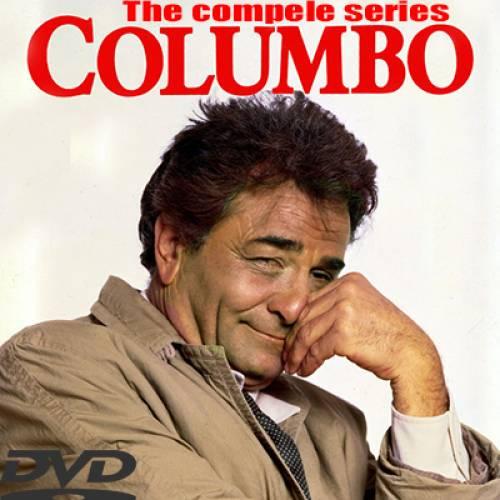 Columbo Serien