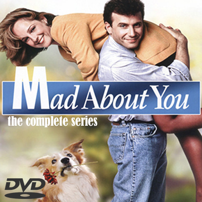 Mad about You - The Complete DVD collection