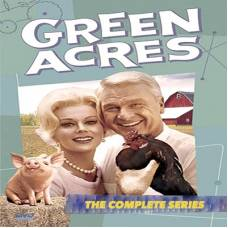 Green Acres - The Complet Series