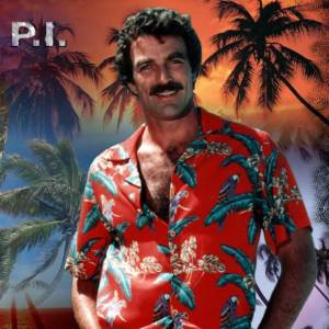 Magnum, P.I.: 1980. The Complete Series