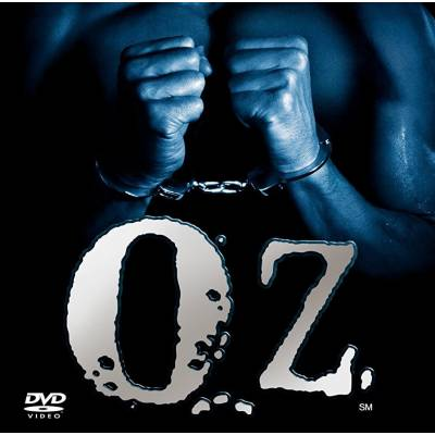Oz: The Complete Series