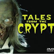 Tales From The Crypt: The Complete Series