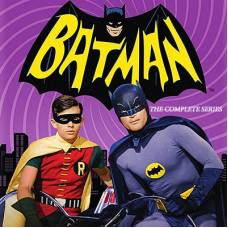 Batman 60's: The Complete Series