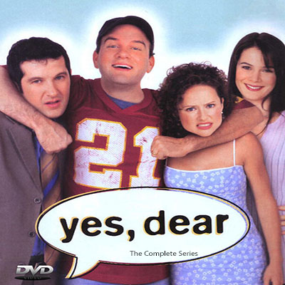 Yes, Dear: The Complete Series