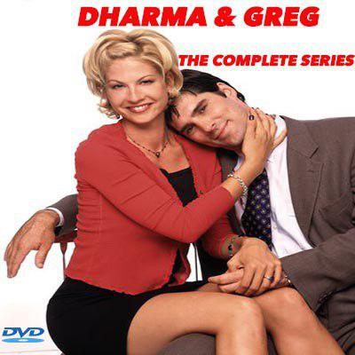 Dharma and Greg - The Complete TV series