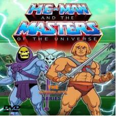 He-Man and The Master of the Universe - The Complete Series