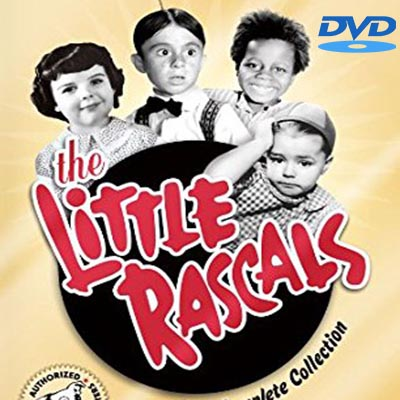 The Little Rascals: The Complete Series