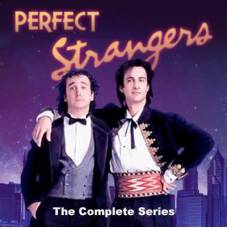Perfect Strangers - Complete DVD collection