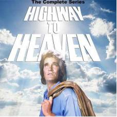Highway to Heaven - The Complete DVD collection
