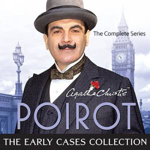 Agatha Christie's Poirot: The Early Cases - The Complete Series