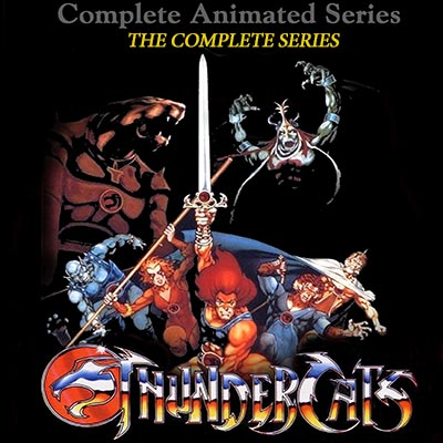 Thundercats - The Complete Series