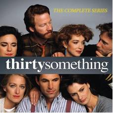 Thirtysomething: The Complete Series