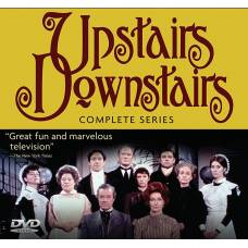 Upstairs Downstairs: The Complete Series